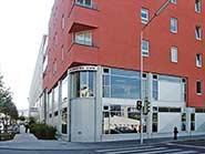 Jura Soyfer Zentrum, Wien 11, Zweigstelle Bücherrei Wien