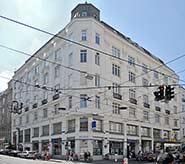 Wohnhaus Wien 8, Alserstrasse 24