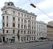 Theater ABC, Wien 9, Porzellangasse 1