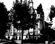 Villa Baden bei Wien