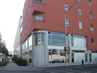 Jura Soyfer Zentrum